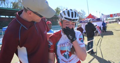 Midstream College MTB Camp Video