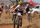 Spur North West #3 results – Tour de Mielie 2016