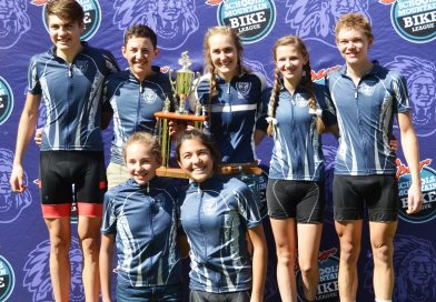 POTCHEFSTROOM GIMNASIUM WINS NORTH WEST SPUR SCHOOLS MTB LEAGUE