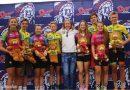 Spur Gauteng #4 results – Tour de Wonder 2016