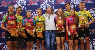 Spur Gauteng #4 results – Tour de Wonder 2016