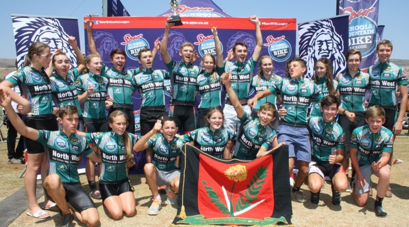 COUNTING DOWN TO SPUR SCHOOLS MTB LEAGUE FINALS