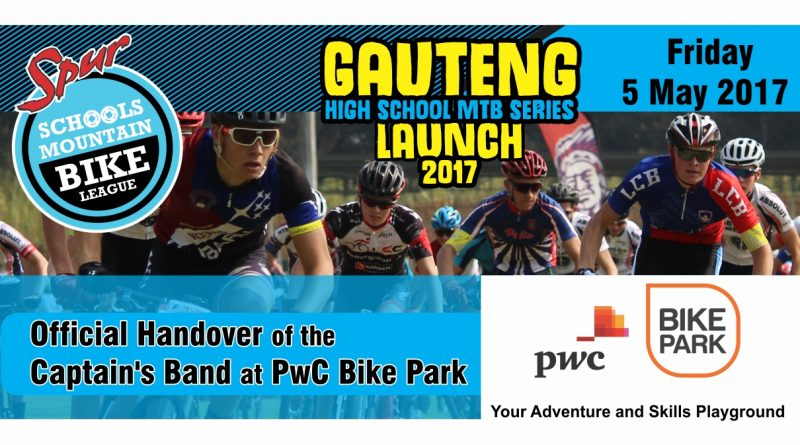 Spur Gauteng Series Launch 2017
