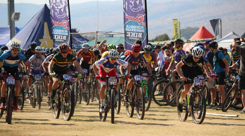 Spur Gauteng MTB Series reaching new heights in numbers and talent