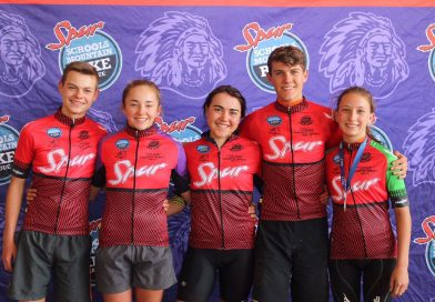 Spur Tour de Koedoe Results 2017 – North West #3
