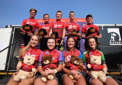 Spur Tour de Blieng – Gauteng #4 Results